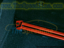 04 05 06 07 08 Mazdaspeed3 Mazda3 2X Rear Cross Floor Strut bar Mazda 3 MPS3 MPS