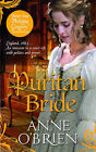 Puritan Bride by Anne O'Brien (Paperback, 2011)