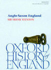 Anglo-Saxon England by F.M. Stenton (Paperback, 1989)
