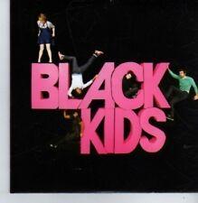 (BP428) Black Kids, I'm Not Gonna Teach Your Boyfriend How To Dance With - DJ CD