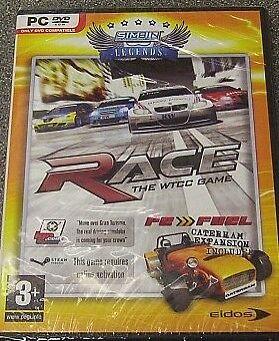 RACE 07 wtcc