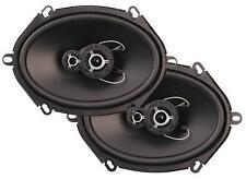 "Precision Power SD.573 175 Watts 5""x7"" 3-Way Coaxial Car Audio Speakers 5"" x 7"""