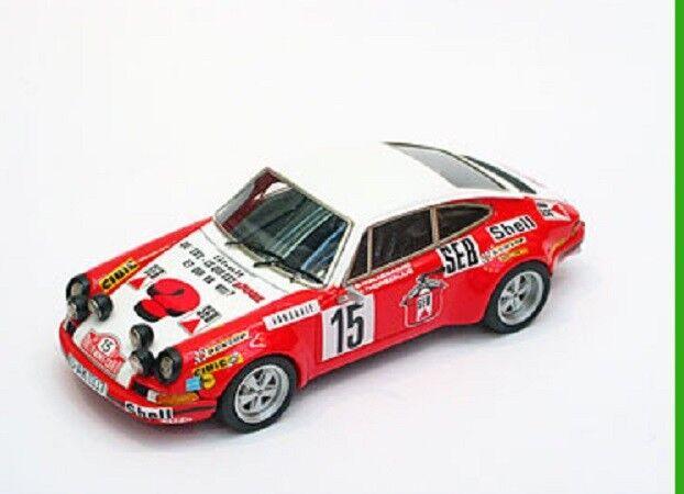 hasta un 70% de descuento 1 43 Porsche 911 911 911 S 2.4 Gr.4 vendu montée  Envio gratis en todas las ordenes