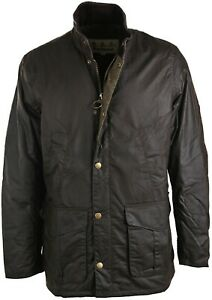 BARBOUR-HEREFORD-Cerata-in-Oliva