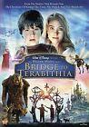 Bridge to Terabithia 0786936715743 DVD Region 1