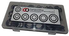 255pc BOSS Hydraulic BN70 O-Ring Kit (CAT, Case, Hitachi, Komatsu, Volvo, Kato)