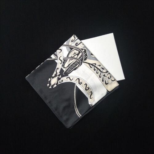 "Ceinture /& Paisley Print Square Scarf Women Fashion Grand Châle hijab enveloppe 51/"" 51/"""