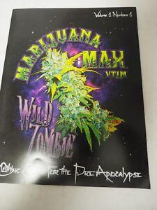 Marijuana-Max-VTLM-Wild-Zombie-Clothing-Catalog-Vol-1-No-1