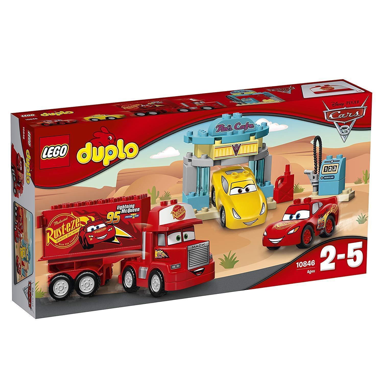 LEGO® DUPLO® 10846 Flos Café NEU NEW NEW NEW OVP MISB 313db8