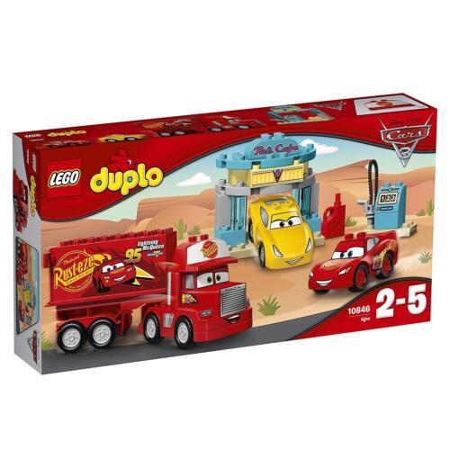 LEGO® DUPLO® 10846 Flos Café NEU NEW OVP MISB