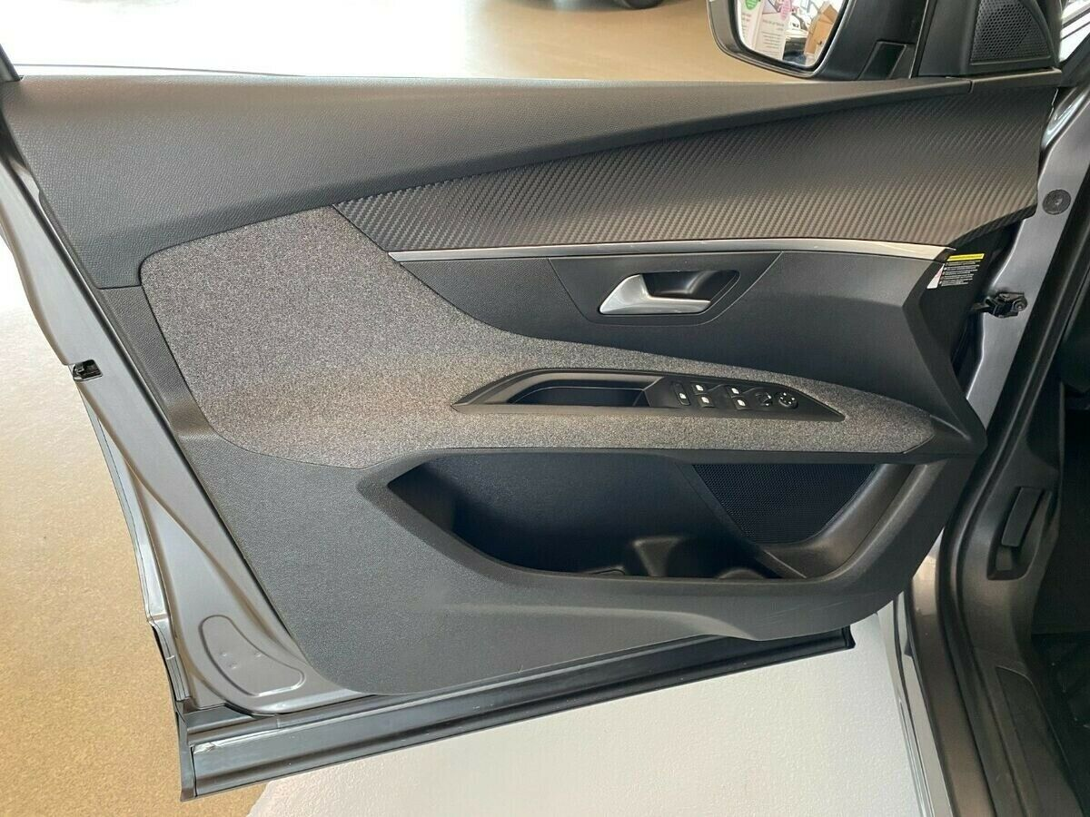 Billede af Peugeot 5008 1,2 e-THP 130 Strike