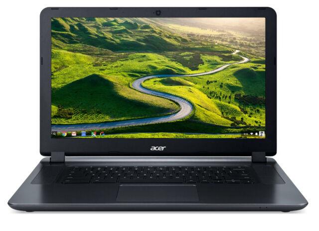 Acer Chromebook CB3-532-C47C - 15.6'', Celeron N3060 Dual Core, 1.6GHz,  2GB...