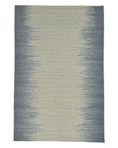 Solo Rugs Clara Contemporary Flatweave Hand Woven Wool Area And Runner Rug Ebay