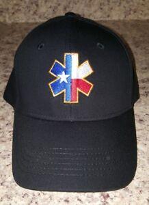 fedb935f7d5 Image is loading Star-of-Life-Texas-Flag-EMT-EMS-Paramedic-