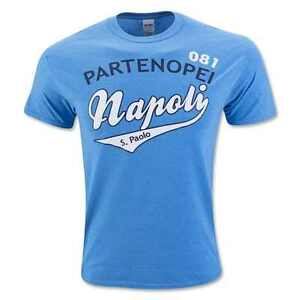 0af46c35e6a8e Image is loading New-Napoli-Partenopei-081-Banner-Adult-Soccer-Calcio-