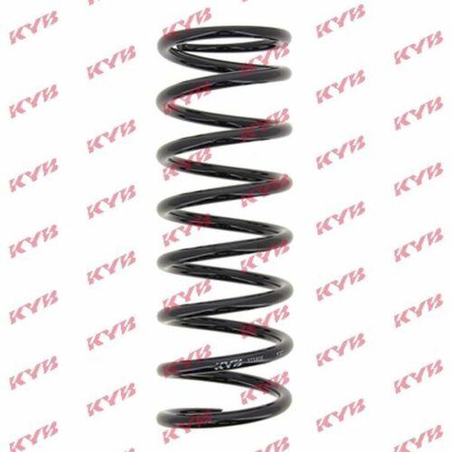 Rear Coil Spring FOR JAGUAR X-TYPE 2.0 2.1 2.2 02-/>09 Saloon X400 AJ-V6 K-Flex