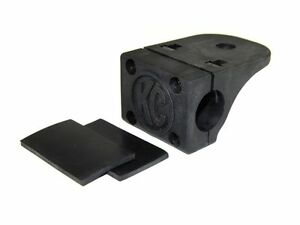 Kc Hilites 7300 3 4 Quot To 1 Quot Universal Tube Clamp Mounting