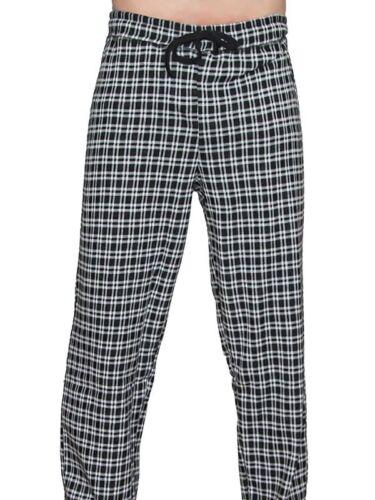 Schlafanzug Hose Freizeit Nachtw baumwolle Herren sche Pyjamahose Bio Homewear 7zEwqxf