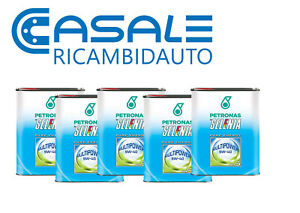 Olio-Motore-Selenia-Multipower-Gas-5W40-5-LITRI-GAS-GPL-METANO-Acea-C3-Top