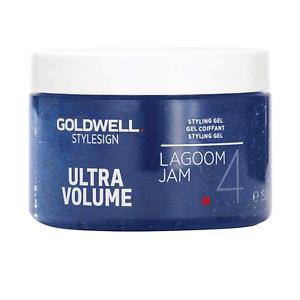 Goldwell-StyleSign-Ultra-Volume-Lagoom-Jam-5oz-NEW-SEALED-Styling-Volume-Gel