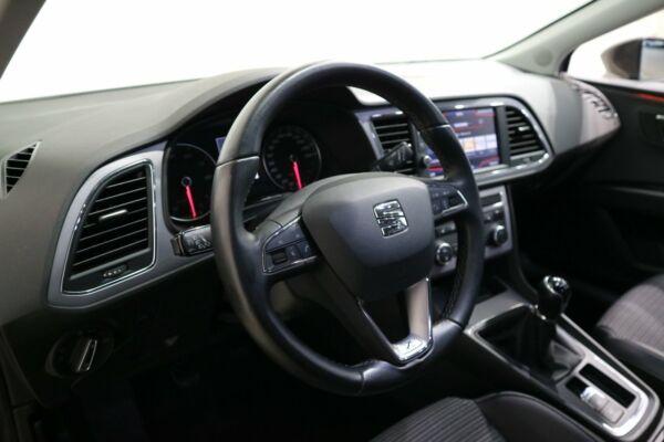 Seat Leon 1,4 TSi 150 Xcellence - billede 3