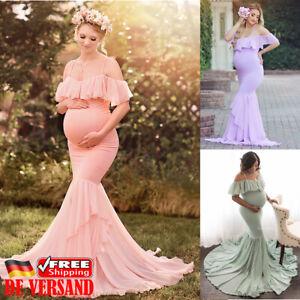 großhandel online schön und charmant heiße neue Produkte Details zu Schwangere Träger Umstandsmode Umstandskleid  Schwangerschaftskleid Fotoshooting