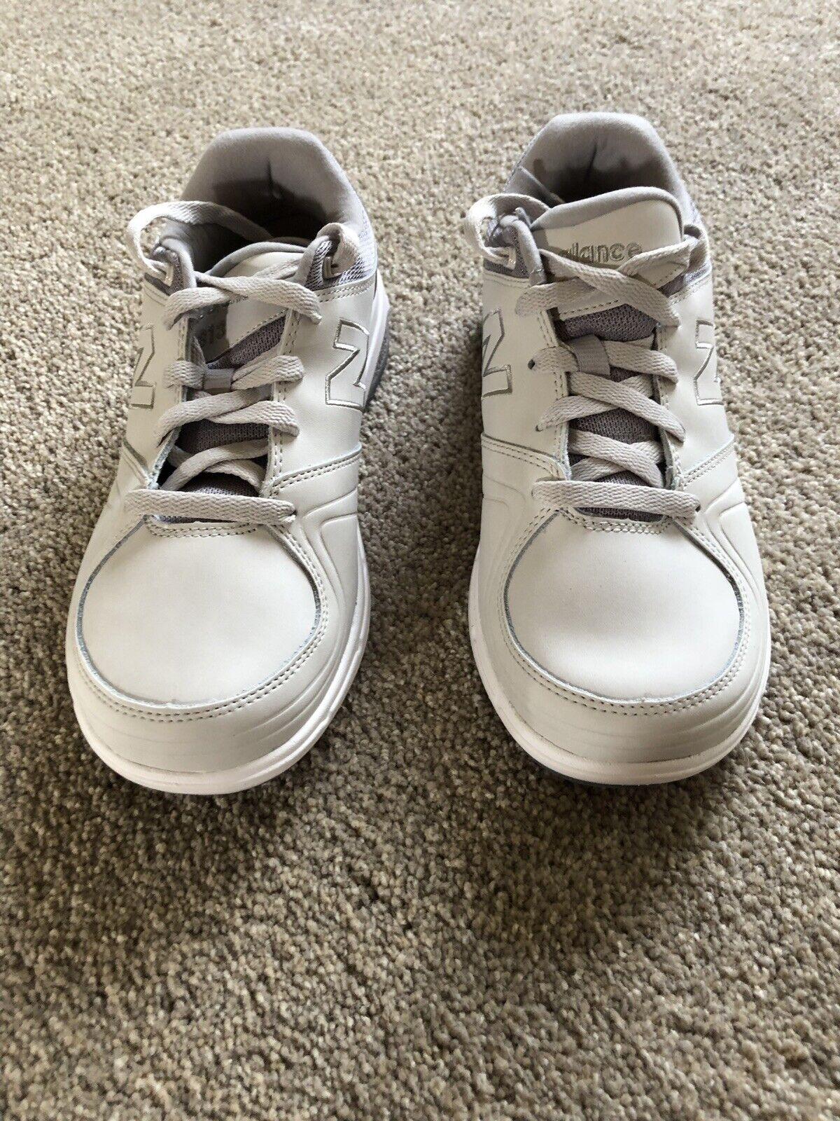 New Balance Walking Marche Women's Walking Tennis shoes Size US8Wide. WW813GY1