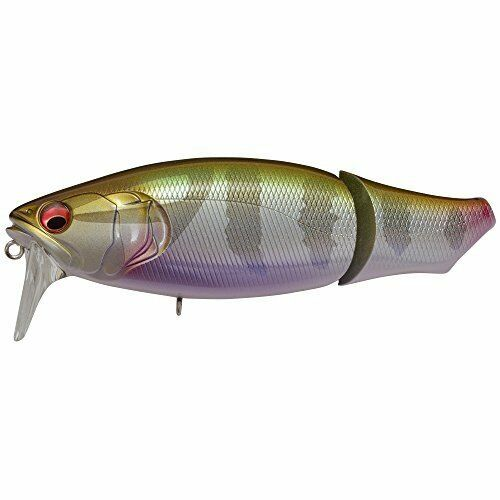 Megabass Lure Prop Darter i-Loud Ko Akame Japan new.