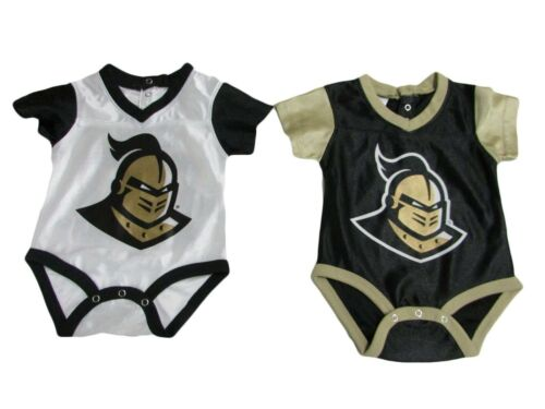 NCAA Infant Creeper Set One Piece Outfits Body Suit Flawed A6L