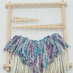 5PCs-Wooden-Weaving-Tapestry-Darning-Knitting-Sewing-Needle-Big-Eye-Yarn-To-SL