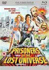 Prisoners of The Lost Universe 5060082519680 With John Saxon Region 2