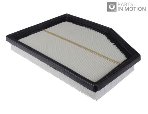 2x Filtres à air convient pour INFINITI FX 3.0D 2010 sur V9X ADL 165461BY0A qualité neuf