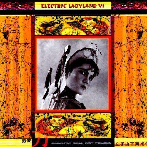 Electric Ladyland VI | 2 CD | Biochip C., Panacea, 4E, Spectre..