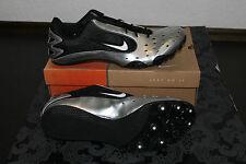 Nike ZOOM Bowerman Herren Spikes Leichtathletik Schuh Größe 49,5, US 15, UK 14