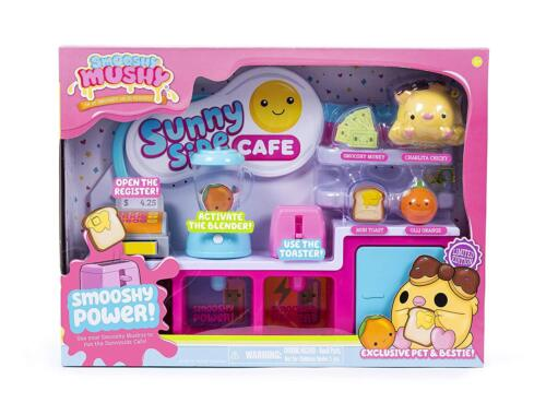 Adorabile sdolcinati Sunnyside CAFE Playset 81373-Nuovo di Zecca