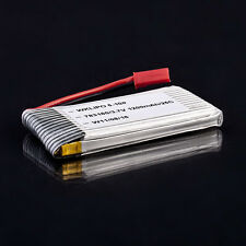 3.7V 1000MAH 1200mAh 25C Lipo Battery For RC Walkera WKLIPO-5#10 5G4Q3 SYMA S006