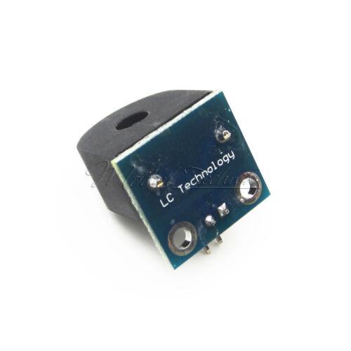 5A Range ZMCT103C Single Phase AC Current Transformer Sensor Module for Arduino