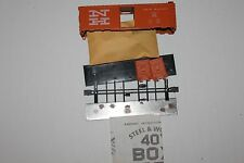 HO Scale Branchline 10101 New Haven 40' Single Door Boxcar Kit 35469