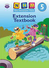 New Heinemann Maths Year 5, Extension Textbook by Pearson Education Limited (Paperback, 2001)