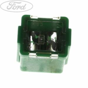 Details about Genuine Ford Fiesta MK7 40 AMP Fuse 4655704 on