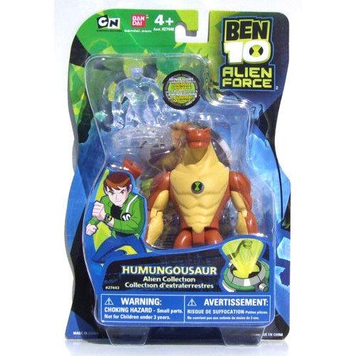 Ben 10 Alien Figure Force Action Figure Alien - Humungousaur a8b0c8