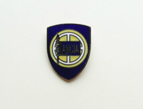 Vintage lapel pin Lancia