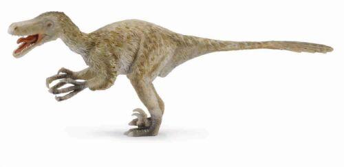 Velociraptor 31 cm Deluxe 1:40 Dinosauri Collecta 88407
