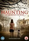 Haunting of Borden House 5037899025567 With Donna Spangler DVD Region 2