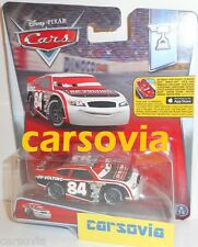 DAVEY APEX - Piston Cup #84 RE-VOLTING Autos Disney Pixar Cars Mattel App Store