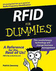 RFID for Dummies by Patrick J. Sweeney (Paperback, 2005)