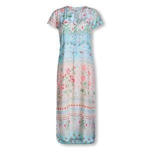 best cheap 561f4 412a6 Details zu PiP Studio Damen Nachthemd kurzarm Dalia Darjeeling Nightdress  short sleeve