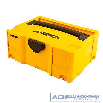 MIRKA T-LOC Systainer Sys 2 Storagebox für alle CEROS Geräte MIN6530011