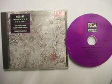 MOZART/J-F.PAILLARD/ENGLISH CHAMBER ORCH.: Symphonies 39,40,41 – 1994 EU CD