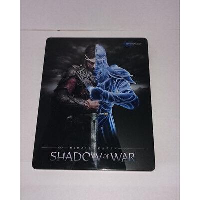 Mittelerde Schatten des Krieges Middle-Earth  Shadow of War - Limited Coin Box